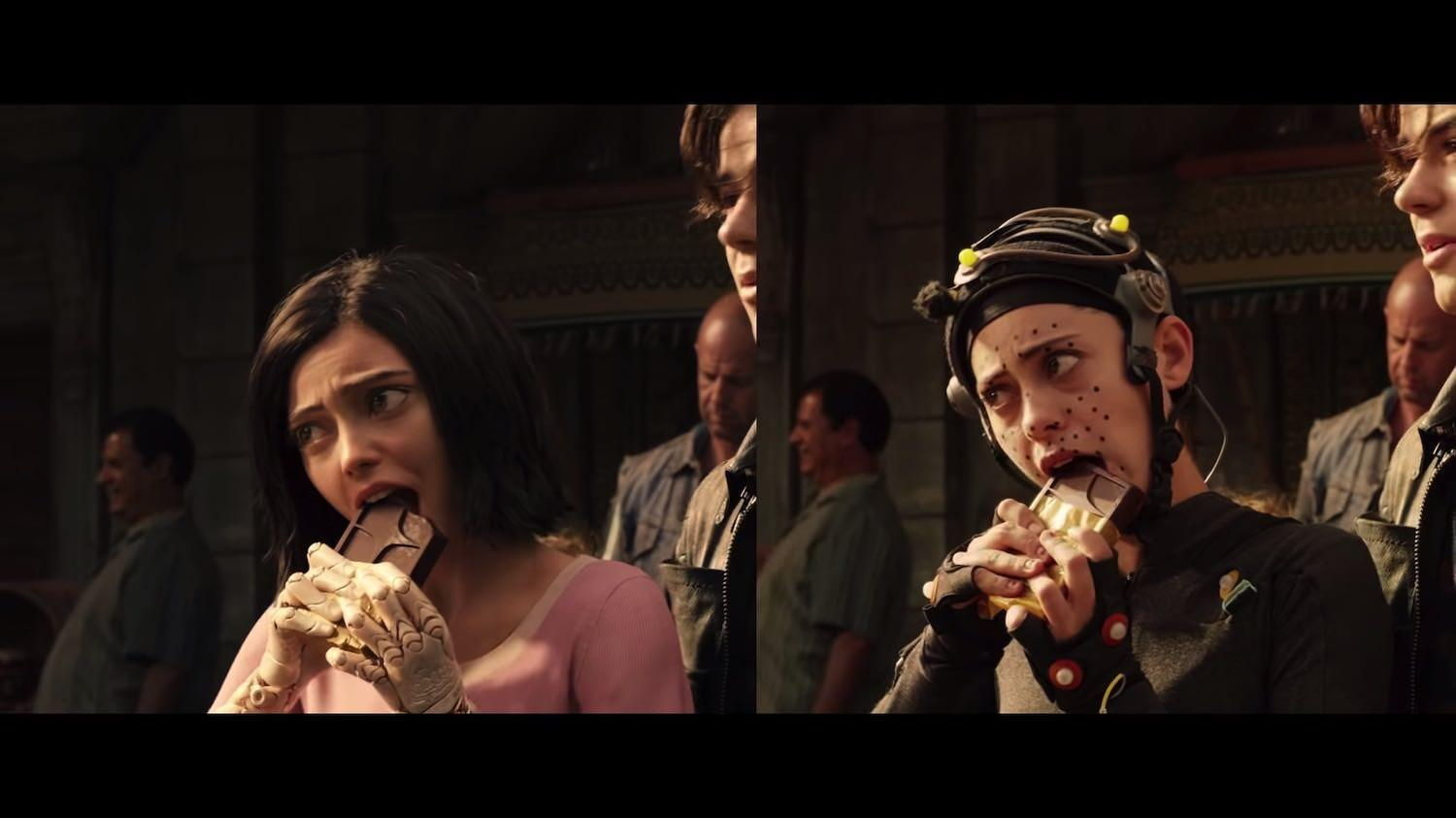Alita Battle Angel Behind the Scenes with WETA 20th Century FOX 0 55 screenshot 1500x843